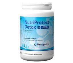 UltraClear Plus pH V2-NutriProtect Detox
